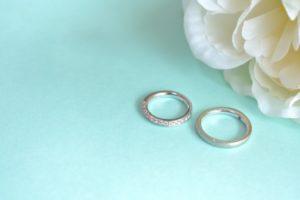 結婚指輪を購入するならサイズ直しなどのサービスがあるお店がおすすめ