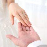 結婚指輪を購入したときの受け取りまでの期間