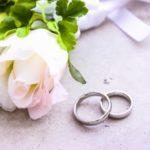 結婚指輪を付ける位置はどこでもいい?