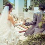 結婚指輪はいつ買えばいい?結婚式までの予定や特徴は?