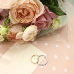 結婚指輪の意味って知ってる?運命の1本を見つけましょう