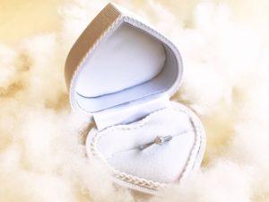 "<span class=""title"">結婚指輪は宝石によってどれくらい値段が変わる?</span>"